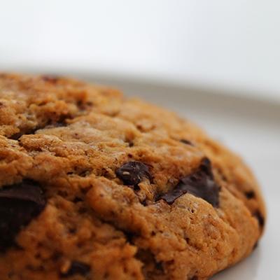 délicieux cookie